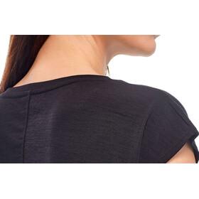 Icebreaker Yanni Tee Dress Women black